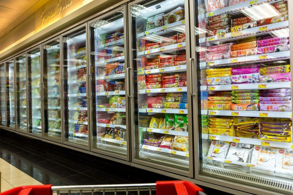 Frozen Foods 1 Nutrition Meets Food Science