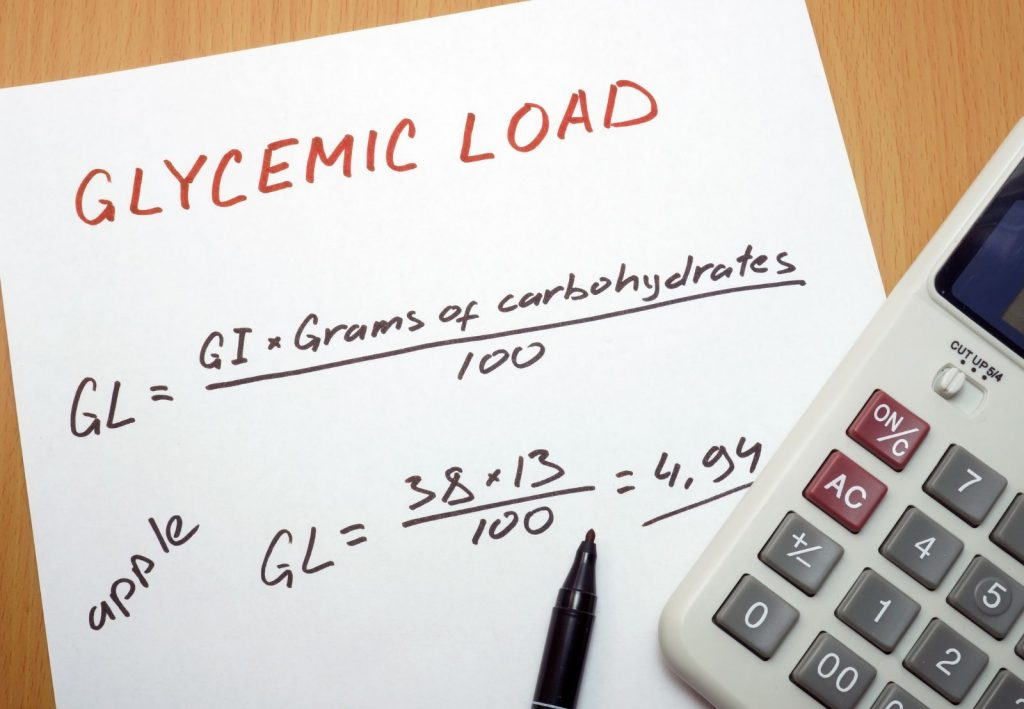 Glycemic Load - Nutrition Meets Food Science