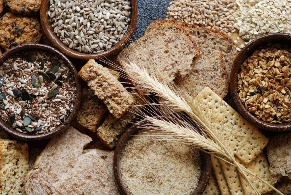 Nutrition Meets Food Science - Dietary Fibre 2