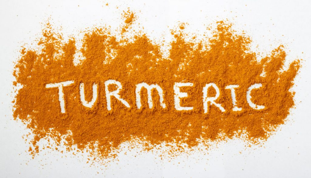 Magic of Turmeric - nutrition meets food science 1
