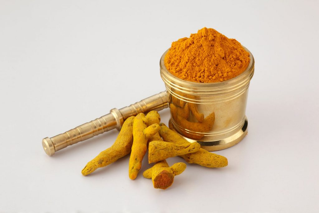 Magic of Turmeric - nutrition meets food science 3