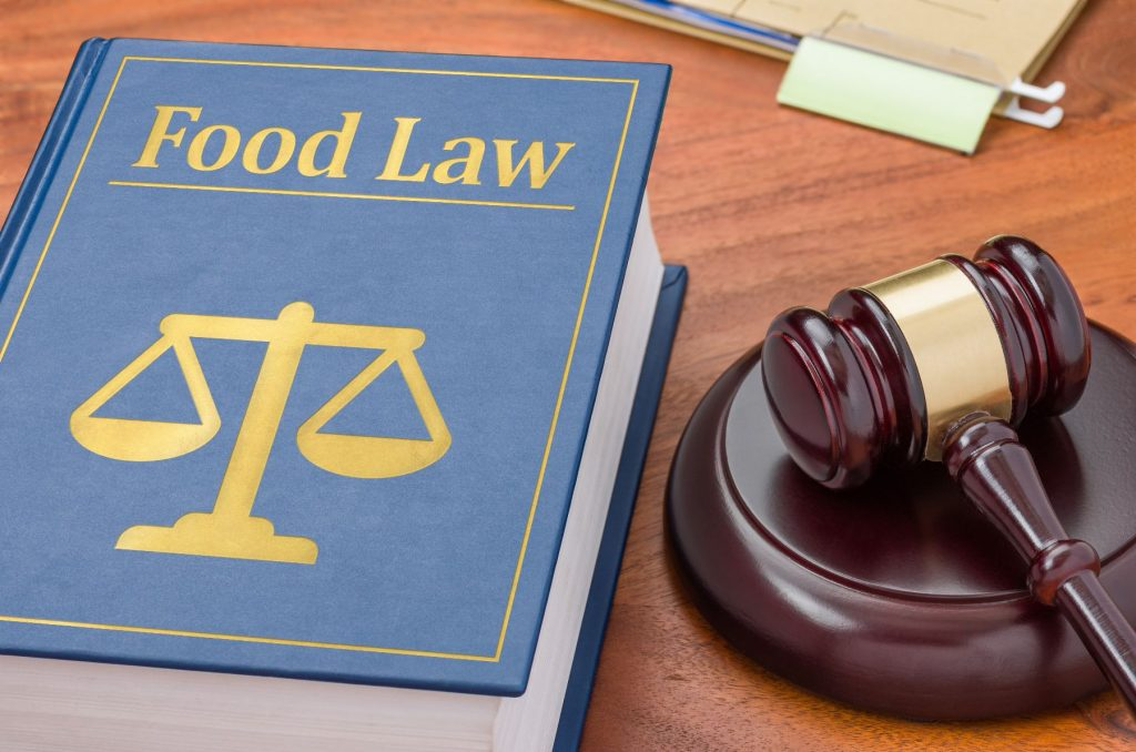 Indian Food laws - ancient to modern - in search of change