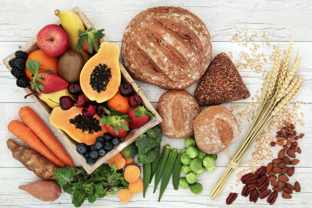 Carbohydrates- Our source of energy 2 Nutrition Meets Food Science