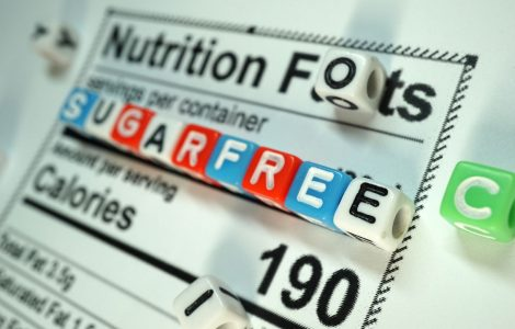 Food packages 1 Nutrition Meets food science