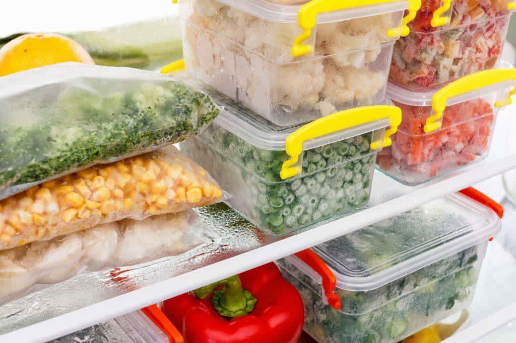 Frozen Foods 2 Nutrition Meets Food Science