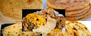 Nutrition Meets Food Science - IndianRotis