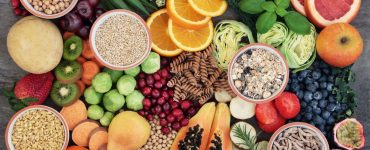 Nutrition Meets Food Science - Dietary Fibre 1