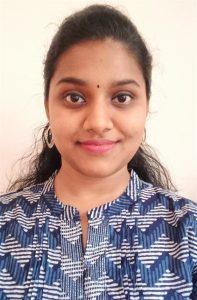 Nutrition Meets Food Science - Soya Tikki Recipe Winner - Kiran