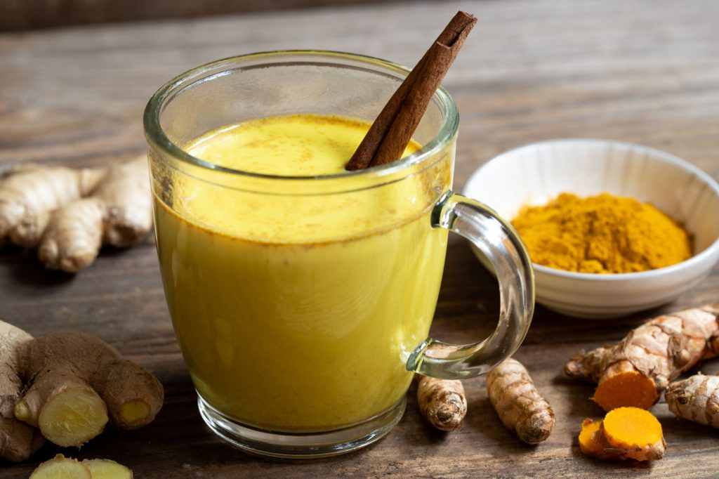 Magic of Turmeric - nutrition meets food science 7