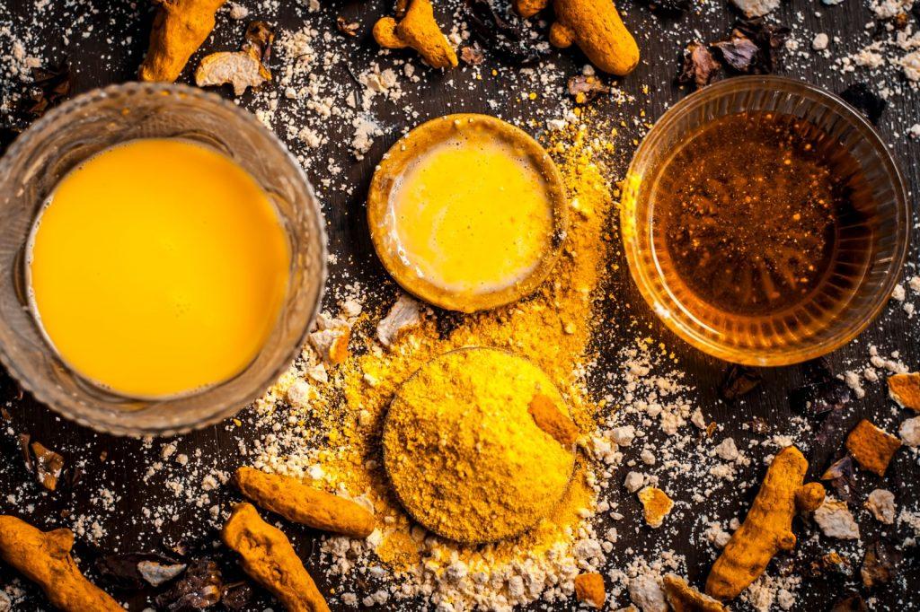 Magic of Turmeric - nutrition meets food science 4