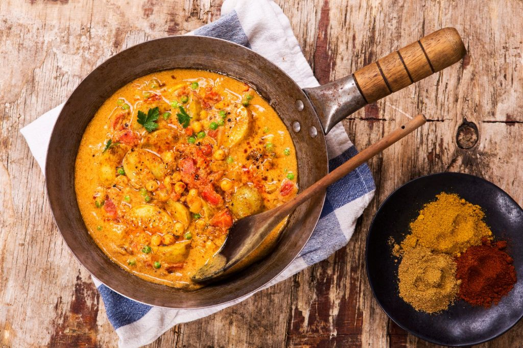 Magic of Turmeric - nutrition meets food science 5