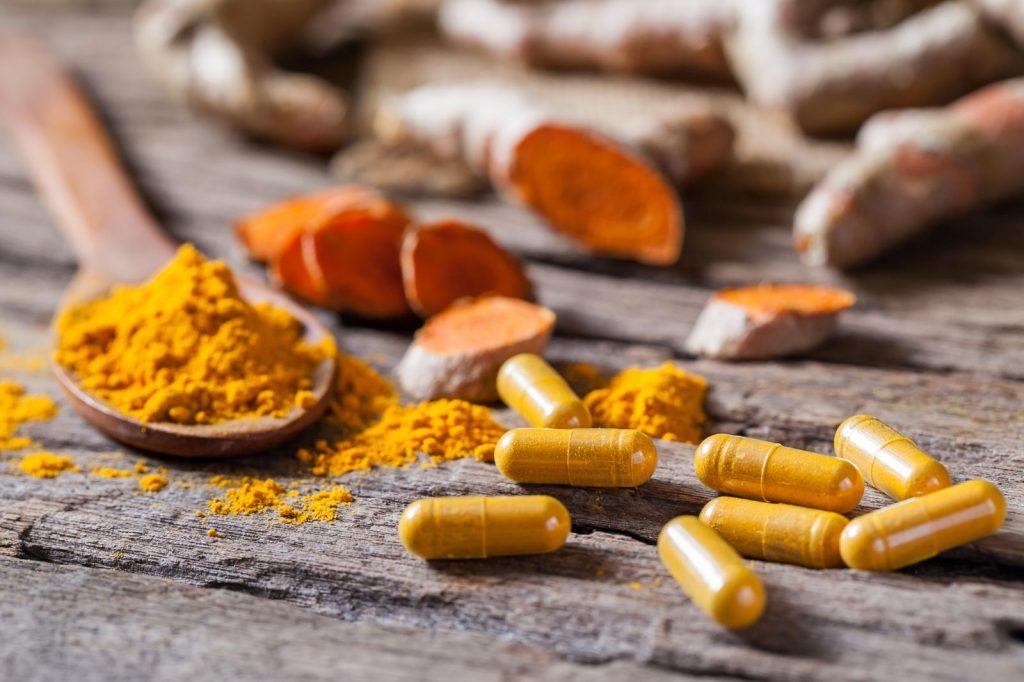 Magic of Turmeric - nutrition meets food science 6