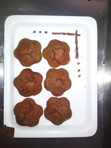 okara muffins